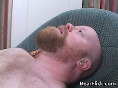Bo Tucker and Cubrage sucking on cocks