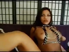 Exotic Indian Anal Bang