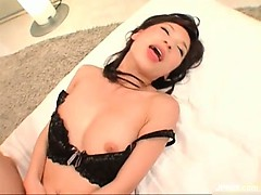 Handsome Asian bimbo getting pounded part5