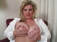 Big Titty Jerk Off Teacher