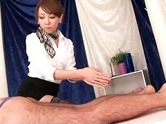 Hot sexy massage