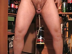 cbt with bottle