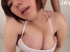 Big boobs licking 2