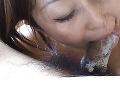 She like cum in mouth 08