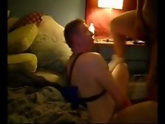 Tall sub fucked by verbal hairy top